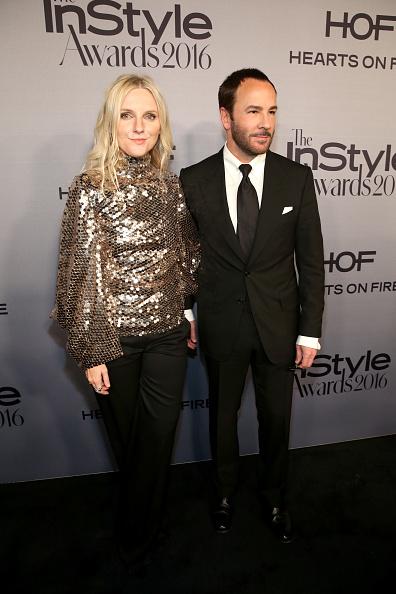 ポプリン「InStyle Presents Second Annual 'InStyle Awards' - Red Carpet」:写真・画像(17)[壁紙.com]