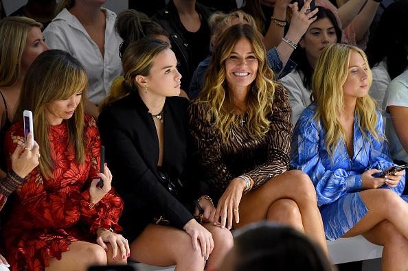 Kelly public「Elie Tahari - Front Row - September 2019 - New York Fashion Week: The Shows」:写真・画像(5)[壁紙.com]