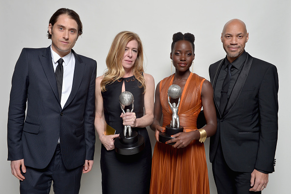Scriptwriter「45th NAACP Image Awards Presented By TV One - Portraits」:写真・画像(9)[壁紙.com]