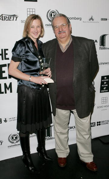 Victor Blackman「Awards At The British Independent Film Awards」:写真・画像(1)[壁紙.com]