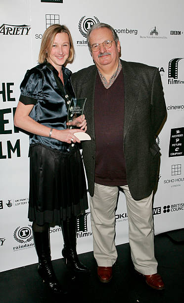 Awards At The British Independent Film Awards:ニュース(壁紙.com)