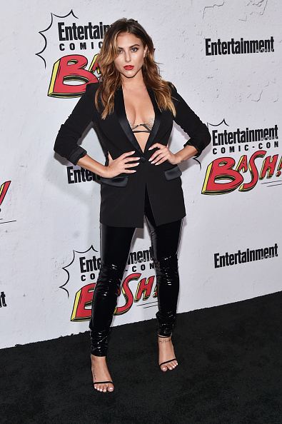 Comic con「Entertainment Weekly Hosts Its Annual Comic-Con Party At FLOAT At The Hard Rock Hotel In San Diego In Celebration Of Comic-Con 2017 - Arrivals」:写真・画像(3)[壁紙.com]