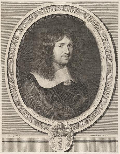 Patriotism「Jean-Baptiste Colbert」:写真・画像(17)[壁紙.com]