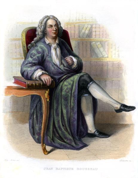 Renaissance「Jean-Baptiste Rousseau」:写真・画像(14)[壁紙.com]