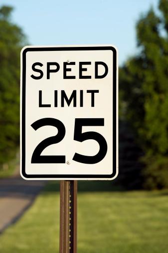 Wooden Post「Speed Limit 25」:スマホ壁紙(18)