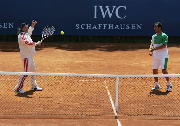 アルベルト コスタ「Laureus World Sports Awards - IWC Tennis Trophy」:写真・画像(8)[壁紙.com]