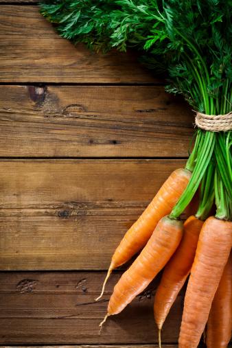 Organic「Carrot Frame.」:スマホ壁紙(5)
