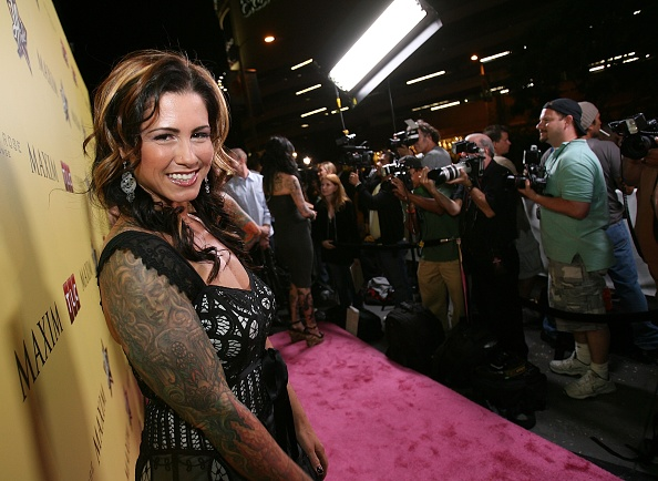 Michael Buckner「TLC Premiere of LA Ink」:写真・画像(1)[壁紙.com]
