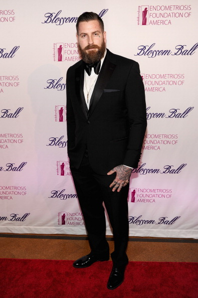 Dimitrios Kambouris「The Endometriosis Foundation of America Celebrates The 6th Annual Blossom Ball Hosted By Padma Lakshmi and Tamer Seckin, MD - Arrivals」:写真・画像(2)[壁紙.com]