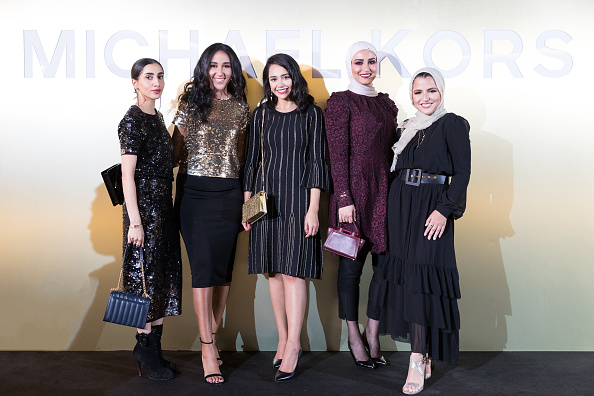 Influencer「Kors Dubai (Michael Kors Middle East Event)」:写真・画像(10)[壁紙.com]