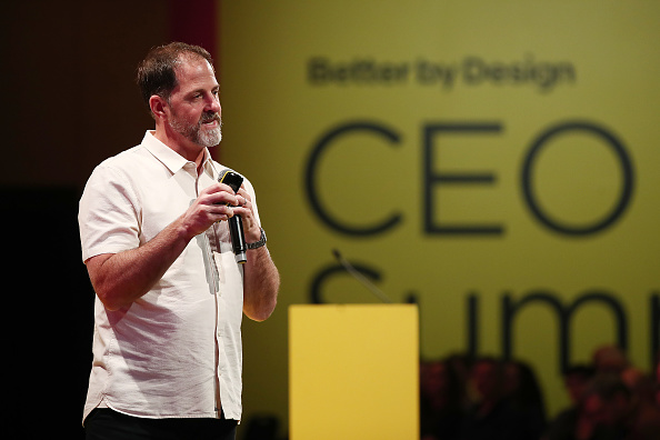 Finance and Economy「Better By Design CEO Summit 2019」:写真・画像(15)[壁紙.com]