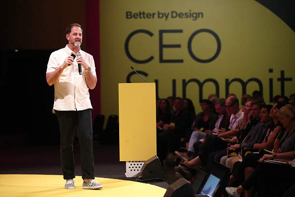 Finance and Economy「Better By Design CEO Summit 2019」:写真・画像(16)[壁紙.com]