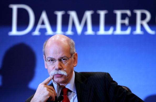 ダイムラーAG「DaimlerChrysler Releases Results for 2005」:写真・画像(16)[壁紙.com]