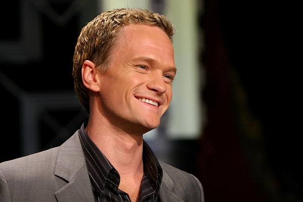 Neil Patrick Harris「Celebrity Jeopardy Comes To Radio City Music Hall」:写真・画像(4)[壁紙.com]