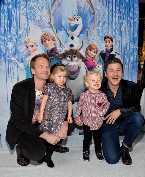 "Disney「Premiere Of Walt Disney Animation Studios' ""Frozen"" - Red Carpet」:写真・画像(10)[壁紙.com]"