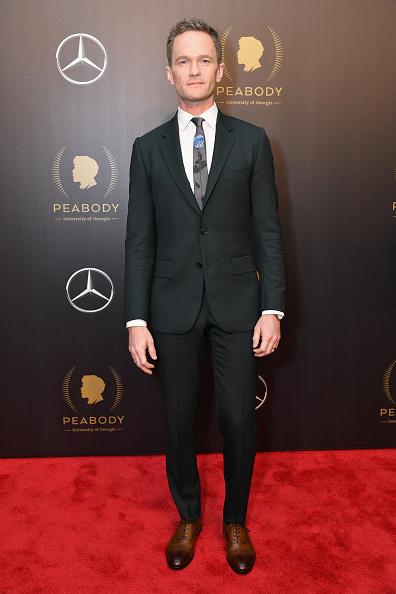 Michael Loccisano「The 77th Annual Peabody Awards Ceremony - Red Carpet」:写真・画像(12)[壁紙.com]