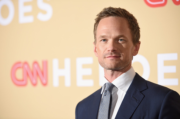 Neil Patrick Harris「CNN Heroes 2015 - Red Carpet Arrivals」:写真・画像(0)[壁紙.com]