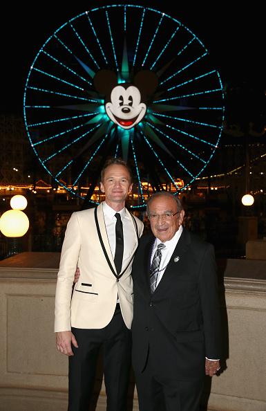 Disneyland - California「The Walt Disney Family Museum's 2nd Annual Gala」:写真・画像(7)[壁紙.com]