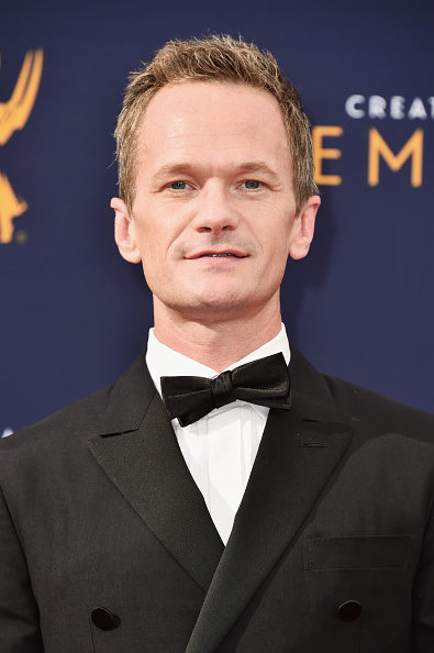 Neil Patrick Harris「2018 Creative Arts Emmy Awards - Day 1 - Arrivals」:写真・画像(7)[壁紙.com]