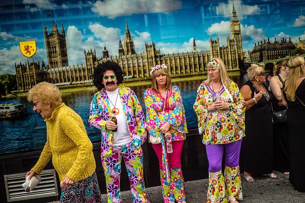 David Ramos「British Fancy Dress Day In Benidorm」:写真・画像(13)[壁紙.com]