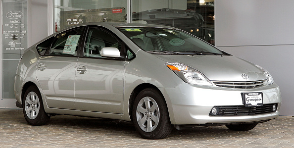 Tim Boyle「U.S. Government Releases List Of Most Fuel Efficient Cars」:写真・画像(8)[壁紙.com]