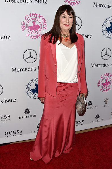 Human Role「2014 Carousel of Hope Ball Presented by Mercedes-Benz - Arrivals」:写真・画像(2)[壁紙.com]