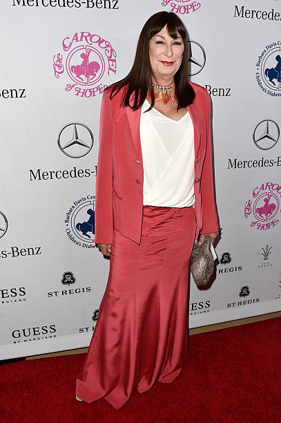 2014 Carousel of Hope Ball Presented by Mercedes-Benz - Arrivals:ニュース(壁紙.com)