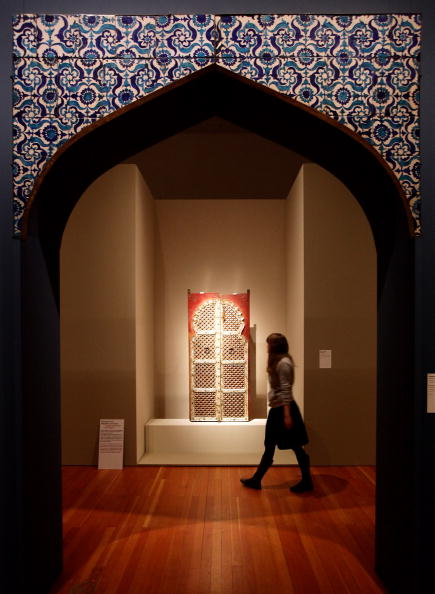 Visit「Aga Khan's Collection First Time Exhibited In Germany」:写真・画像(9)[壁紙.com]
