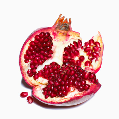 Pomegranate「Split pomegranate」:スマホ壁紙(8)