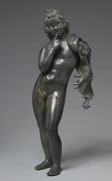 God「Statuette Of Harpocrates」:写真・画像(16)[壁紙.com]