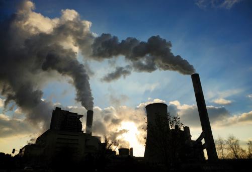Grevenbroich「coal-burning power plant」:スマホ壁紙(10)
