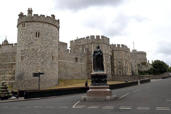 General View「Scenes Around Windsor As Prince Philip Celebrates 99th Birthday」:写真・画像(9)[壁紙.com]