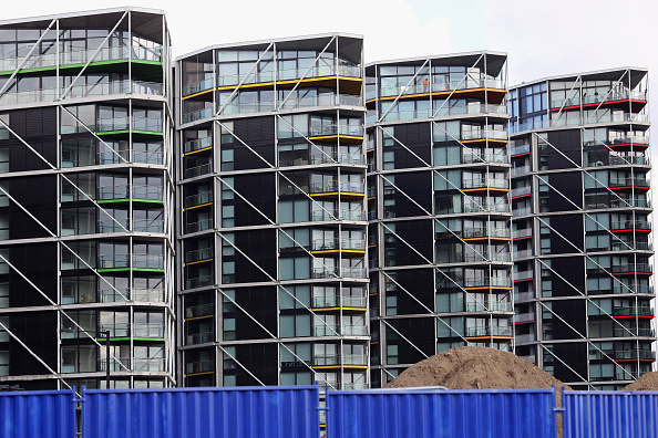 Apartment「London's New Diplomatic Quarter Takes Shape」:写真・画像(4)[壁紙.com]