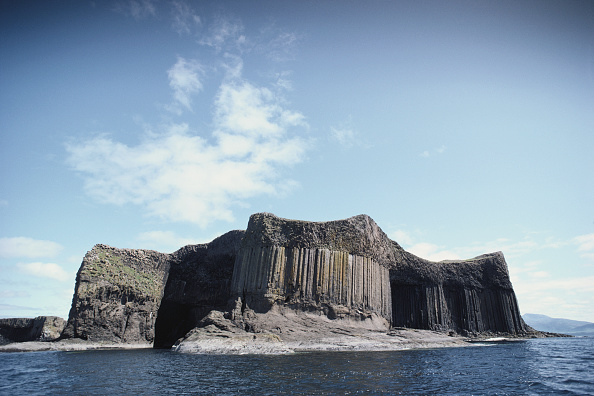 Island「Staffa Island」:写真・画像(18)[壁紙.com]