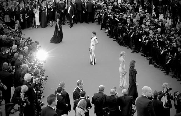 """Money Monster - 2016 Film「""""Money Monster"""" - Red Carpet Arrivals - The 69th Annual Cannes Film Festival」:写真・画像(10)[壁紙.com]"""