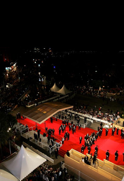 60th International Cannes Film Festival「Cannes - 4 Luni, 3 Saptamini Si 2 Zile - Premiere」:写真・画像(8)[壁紙.com]