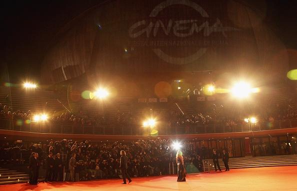 Franco Origlia「2nd Rome Film Festival - Lions For Lambs - Premiere」:写真・画像(7)[壁紙.com]