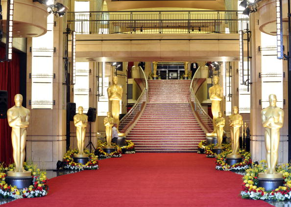 Red Carpet Event「82nd Annual Academy Awards - Arrivals」:写真・画像(1)[壁紙.com]