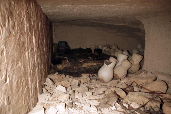 Tomb「New Tomb Discovered In Valley Of The Kings」:写真・画像(16)[壁紙.com]