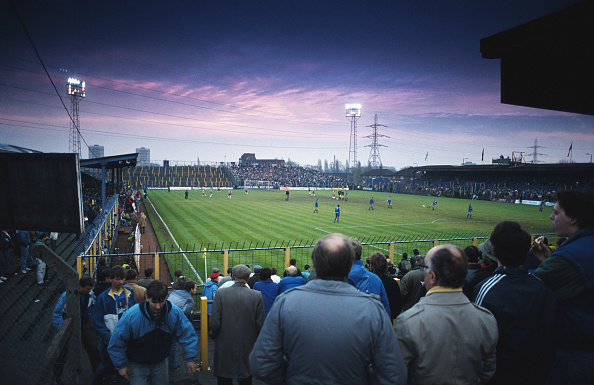 General View「Plough Lane」:写真・画像(6)[壁紙.com]