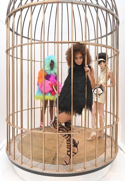ロンドンファッションウィーク「Sophia Webster SS17 Presentation」:写真・画像(19)[壁紙.com]