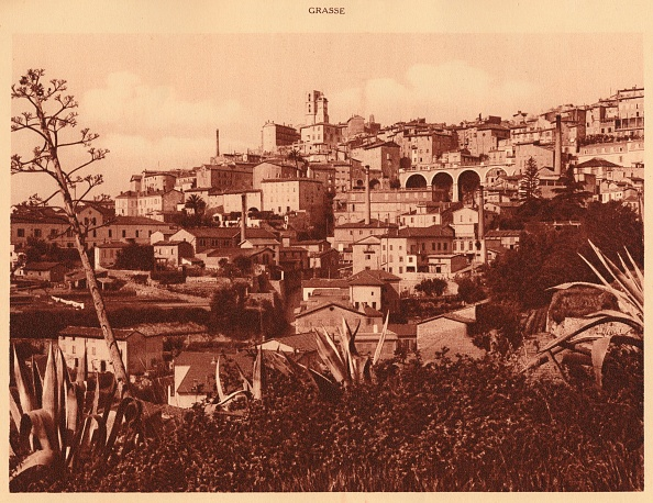 Physical Geography「General View Of Grasse」:写真・画像(18)[壁紙.com]