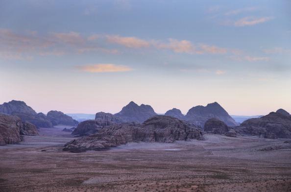 Dawn「Scenes of Wadi Rum」:写真・画像(17)[壁紙.com]