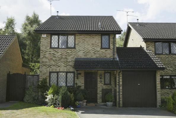 House「Harry Potter house」:写真・画像(13)[壁紙.com]