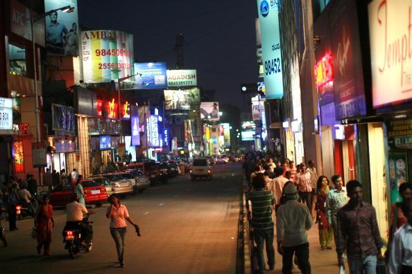 Economy「India's Emerging Middle Class」:写真・画像(8)[壁紙.com]