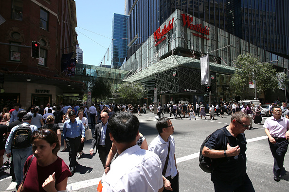 Westfield Group「Westfield Corporation Set To Be Taken Over By European Commercial Property Giant Unibail-Rodamco」:写真・画像(4)[壁紙.com]