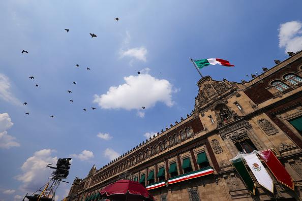 Mexico「Mexico Independence Day Celebrations Amid Coronavirus Pandemic」:写真・画像(6)[壁紙.com]