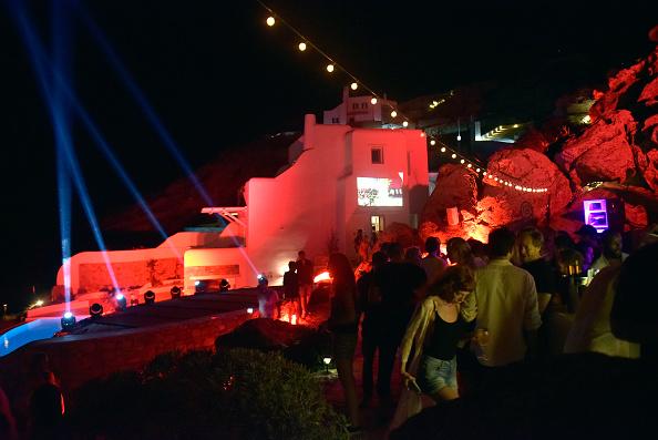 Mykonos「Velocity Black Private Villa Experience in Mykonos」:写真・画像(10)[壁紙.com]