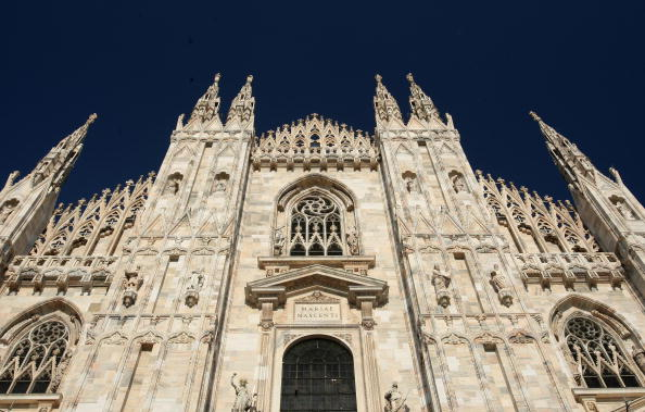 Cathedral「MC Methorios Capital Italian Open Previews」:写真・画像(1)[壁紙.com]