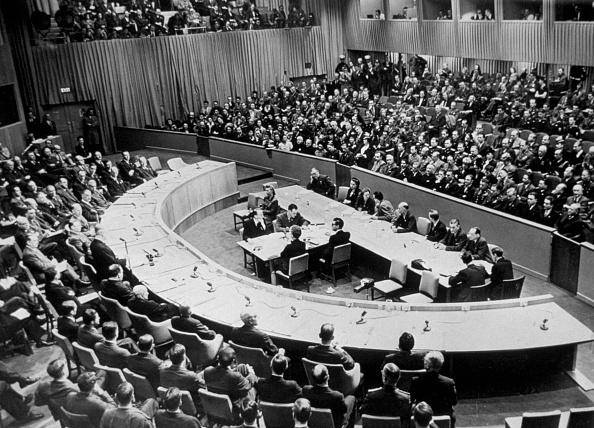 Organized Group「Security Council」:写真・画像(3)[壁紙.com]
